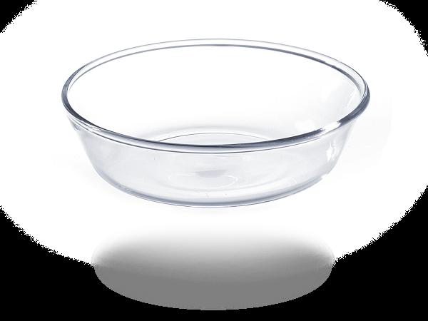 Abtropfschale für Teesieb mit Standdurchmesser max. 6,5cm