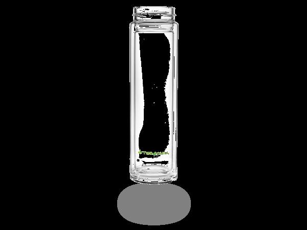 Ersatz-Glasflasche doppelwandig 400ml