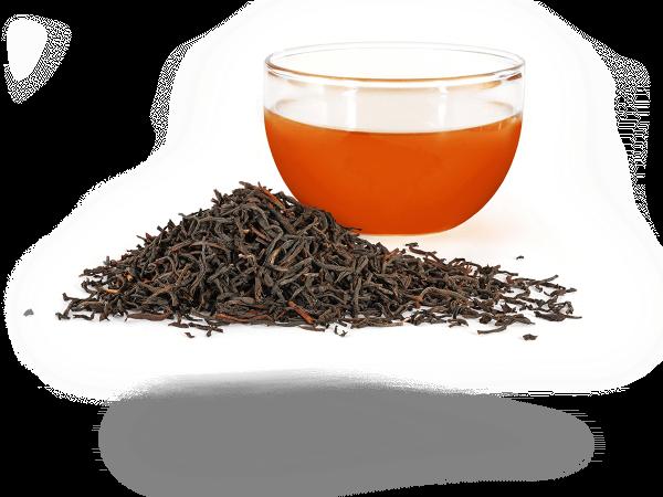 Schwarzer Tee Earl Grey