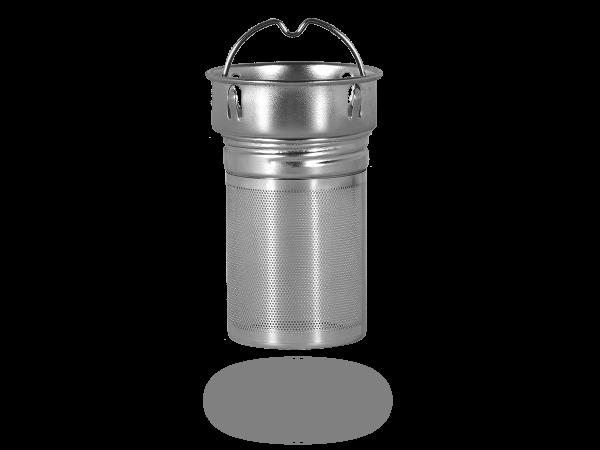 2-in-1 Teesieb-System für die 400ml Teeflaschen und MATCHA2go