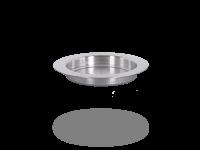 Abtropfschale für Teesieb mit Standdurchmesser max. 5,3 cm