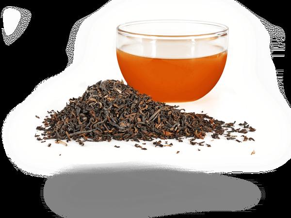 Darjeeling second flush Tee