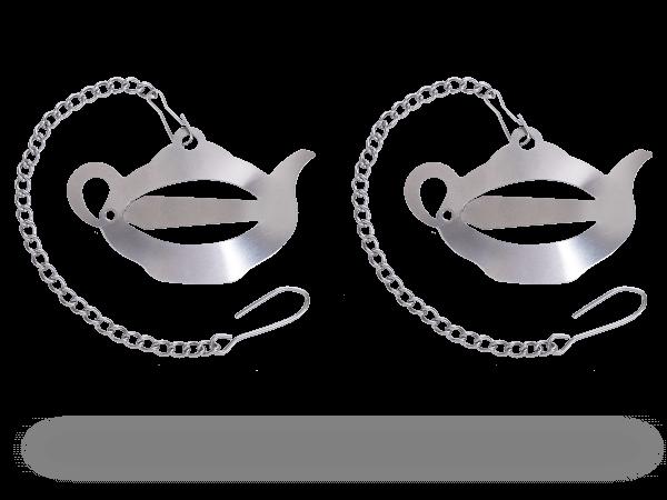 Filterclip, Teekanne 2 Stk