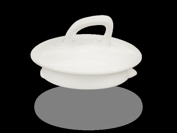 Deckel für Buchensee Tea for One Schwanensee 550ml