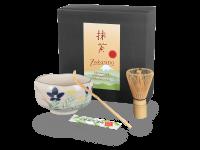 Matcha Set Japan Blumendesign