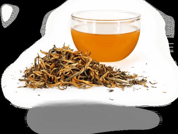 Schwarzer Tee Yunnan Golden Rain