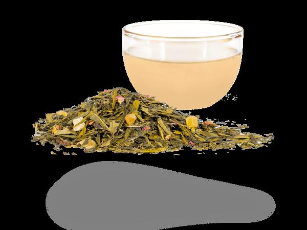 Grün-/Weißer Tee Premiumteemischung Feenzauber