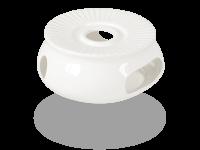 Buchensee Porzellan Stövchen, Teewärmer