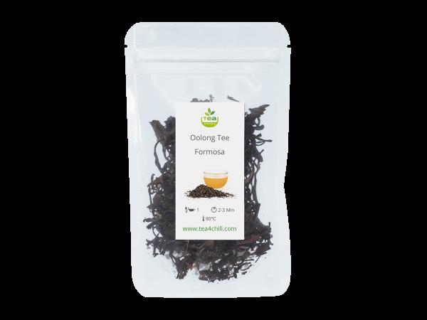 Teeprobe Oolong Tee Formosa