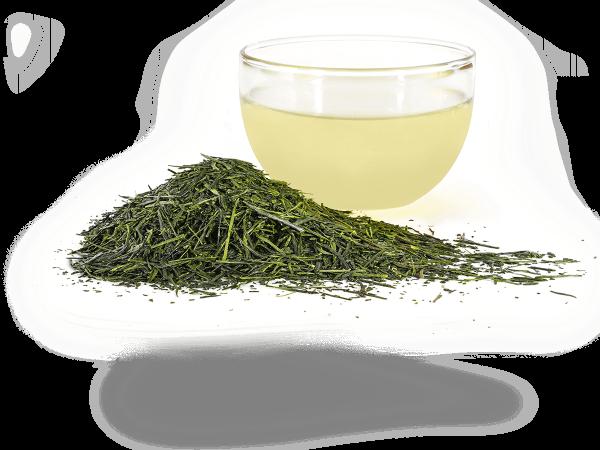 Grüner Tee Gyokuro