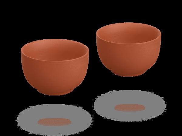 Toncups / Tonbecher je 130ml
