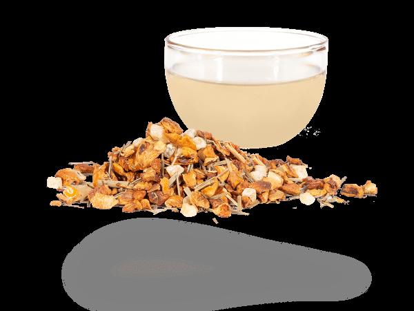 Früchteteemischung Apfel Joghurt-Limette